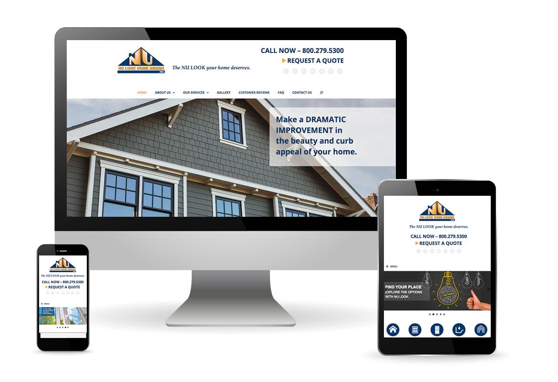 Nu Look Home Design - SR&B